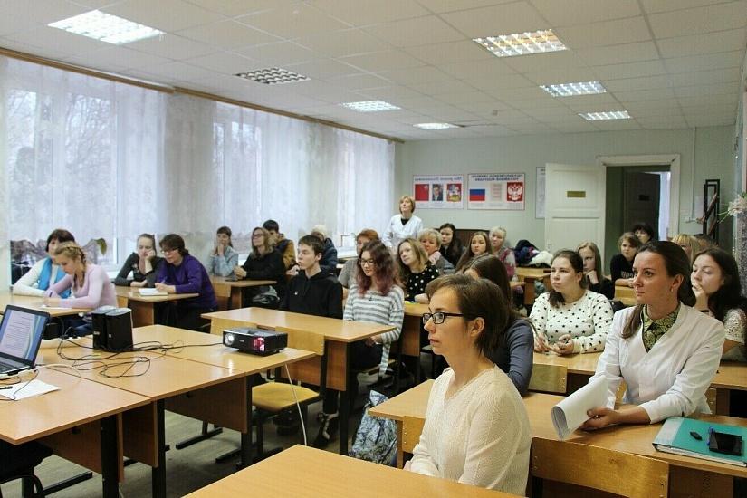 Егорьевский филиал Московского областного медицинского колледжа № 3 фото 4