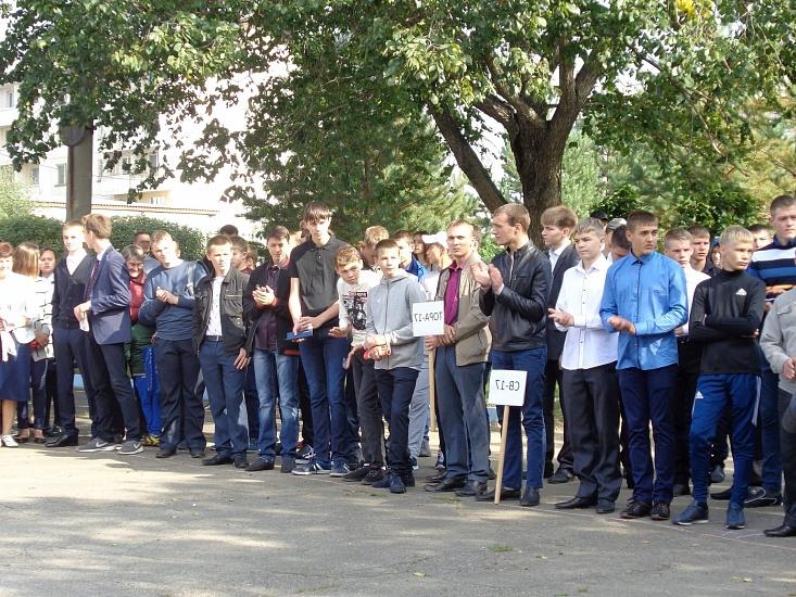 Иркутский техникум речного и автомобильного транспорта фото 2