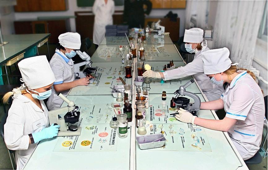 Новокузнецкий филиал Кемеровского областного медицинского колледжа фото 2