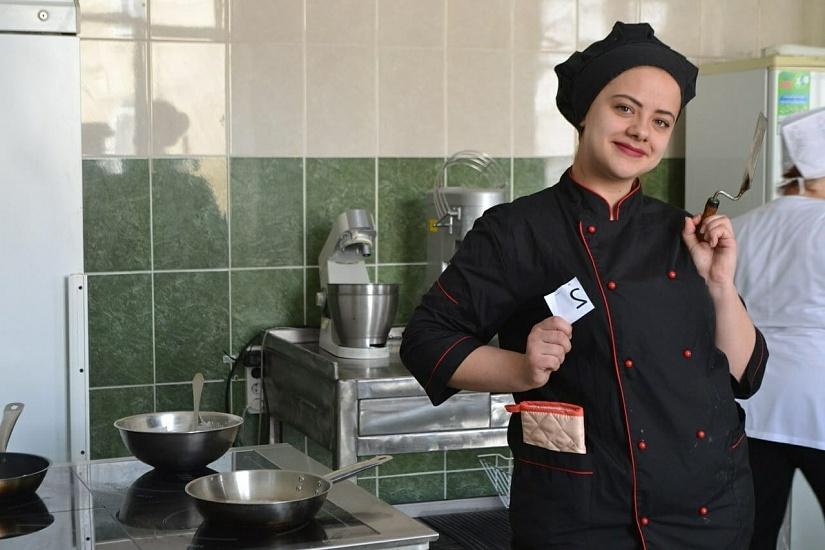 Челябинский государственный колледж индустрии питания и торговли фото 3