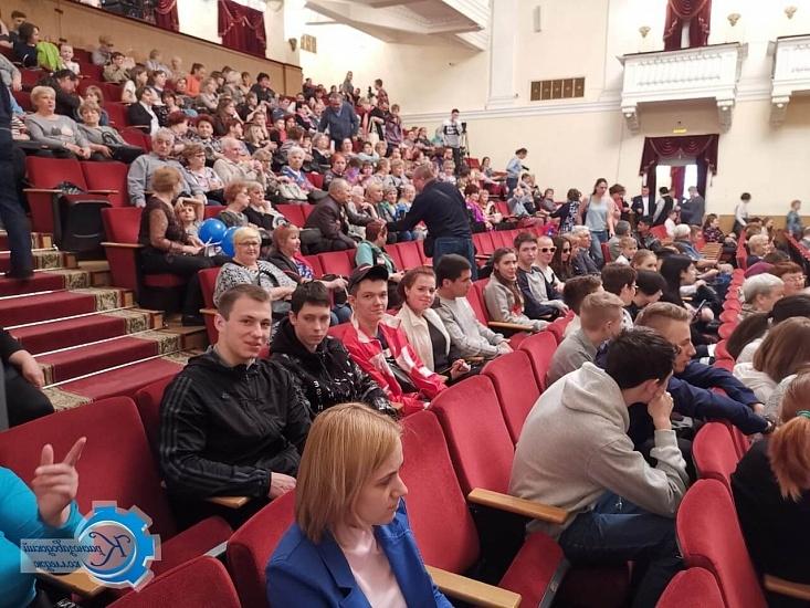 Краснозаводский колледж фото 5