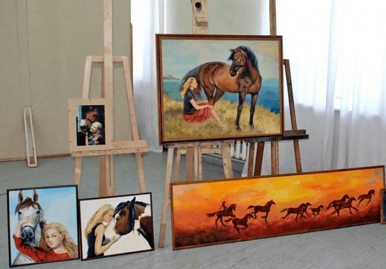Йошкар-Олинское художественное училище фото 1