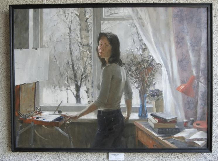 Йошкар-Олинское художественное училище фото 3