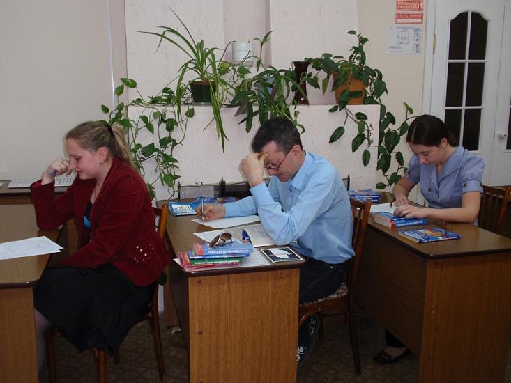 Заозерный филиал Красноярского юридического техникума фото 1