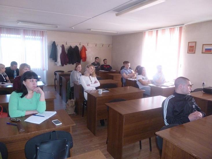 Заозерный филиал Красноярского юридического техникума фото 2