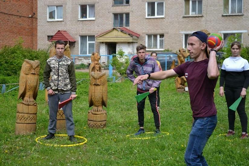 Кудымкарский педагогический колледж фото 1