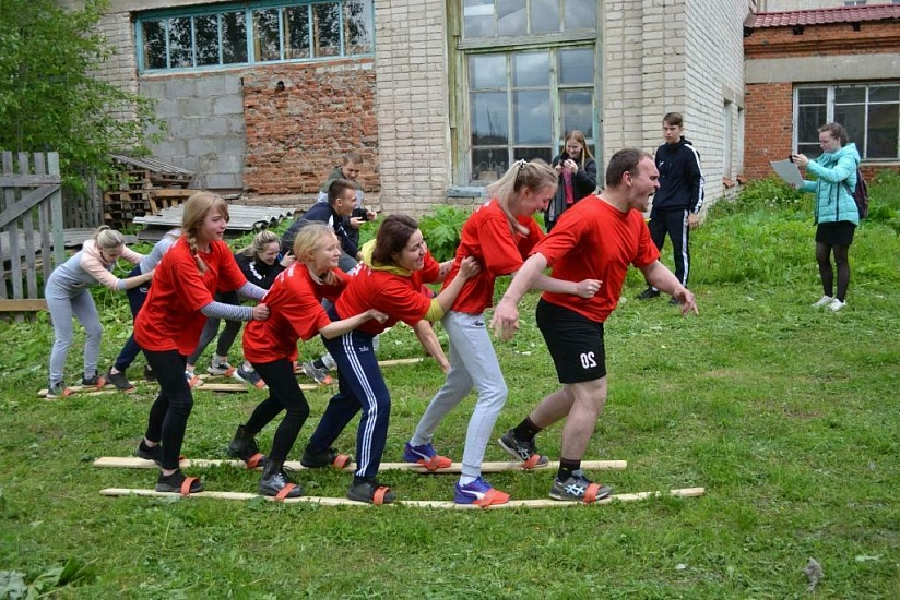 Кудымкарский педагогический колледж фото 2