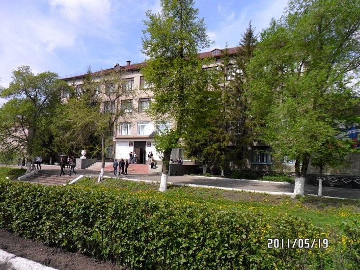 Кузнецкий колледж электронных технологий фото