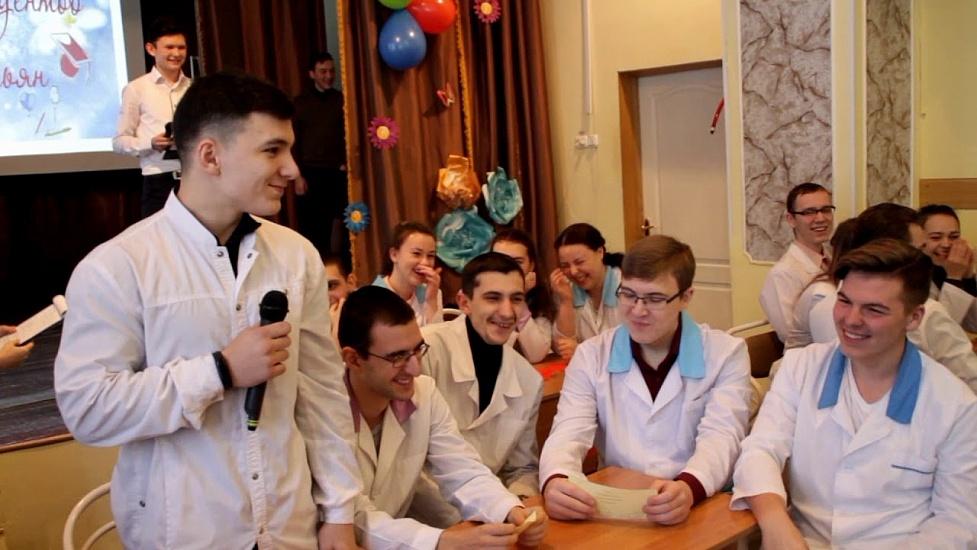 Кузнецкий филиал  Пензенского областноого медицинского колледжа фото 1