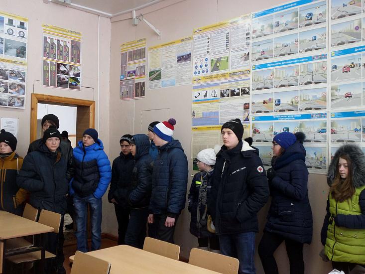 Камешкирский филиал Кузнецкого многопрофильного колледжа фото 1