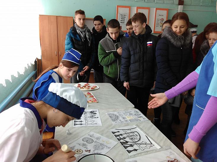 Камешкирский филиал Кузнецкого многопрофильного колледжа фото 3