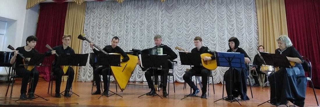 Кузнецкий музыкальный колледж фото 2