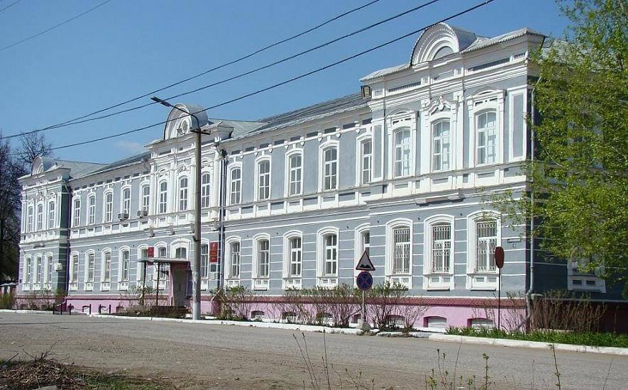 Кунгурский автотранспортный колледж фото