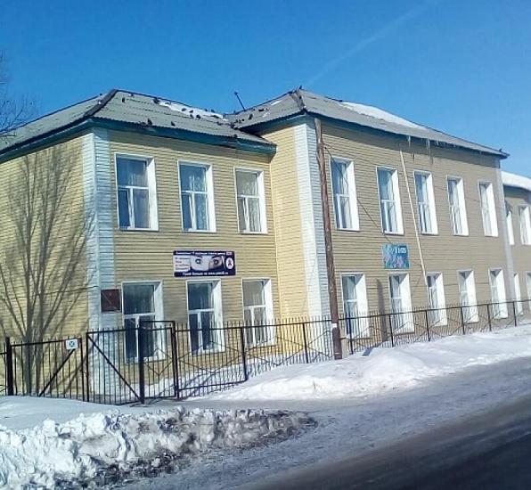 Макушинский многопрофильный филиал Курганского базового медицинского колледжа фото