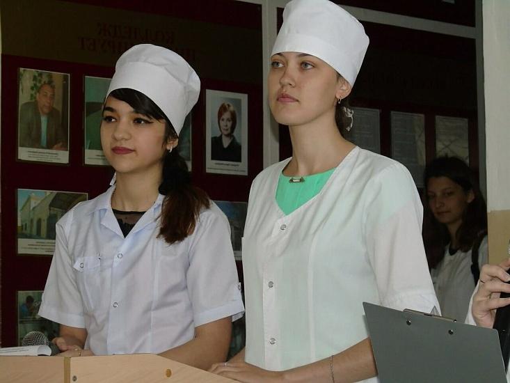 Шадринский филиал Курганского базового медицинского колледжа фото 3