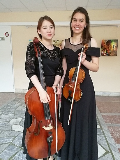 Курганский областной музыкальный колледж им. Д.Д. Шостаковича фото 2
