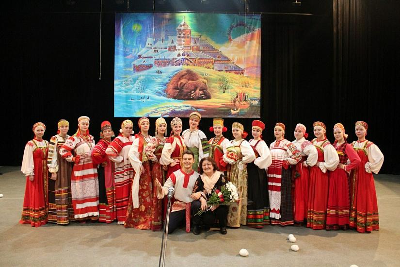 Курганский областной музыкальный колледж им. Д.Д. Шостаковича фото 3