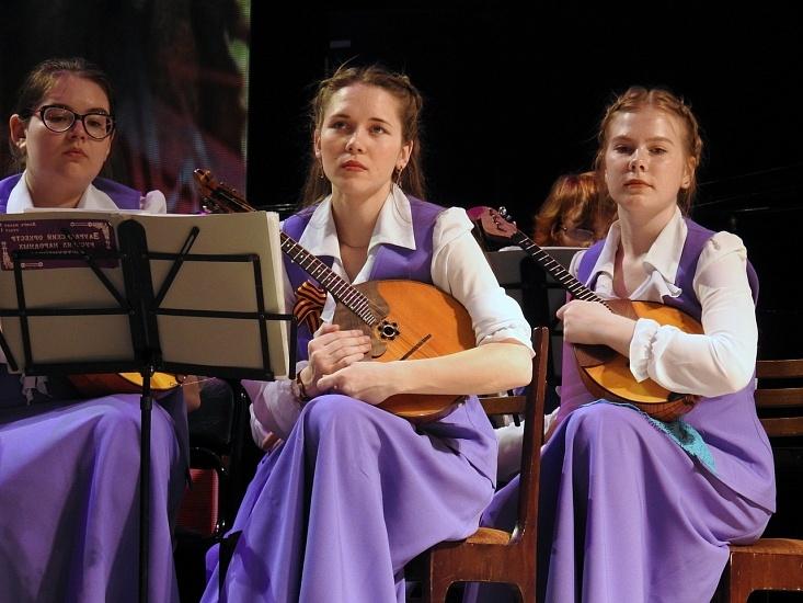 Курганский областной музыкальный колледж им. Д.Д. Шостаковича фото 4