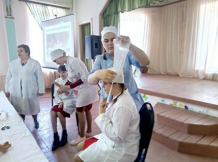 Льговский филиал Курского базового медицинского колледжа фото 1