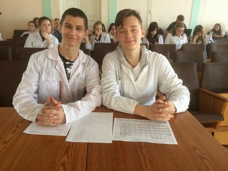Льговский филиал Курского базового медицинского колледжа фото 4