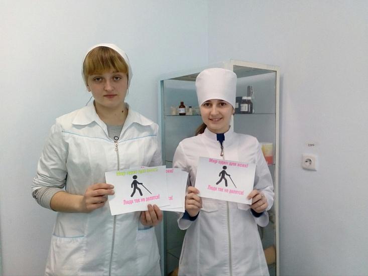Щигровский филиал Курского базового медицинского колледжа фото 3