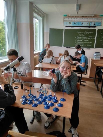Ликино-Дулёвский политехнический колледж фото 4