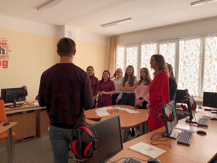 Профессионально-педагогический колледж Государственного гуманитарно-технологического университета фото 3