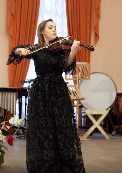 1-й Московский областной музыкальный колледж фото 2