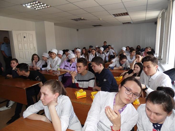 Филиал г. Медногорска Орского медицинского колледжа фото 2