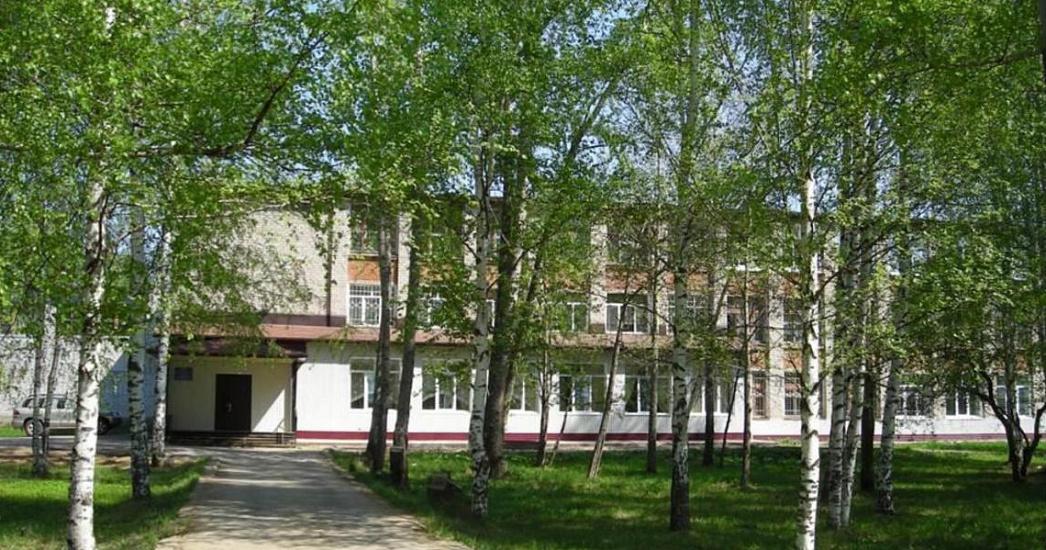 Кудымкарское медицинское училище фото
