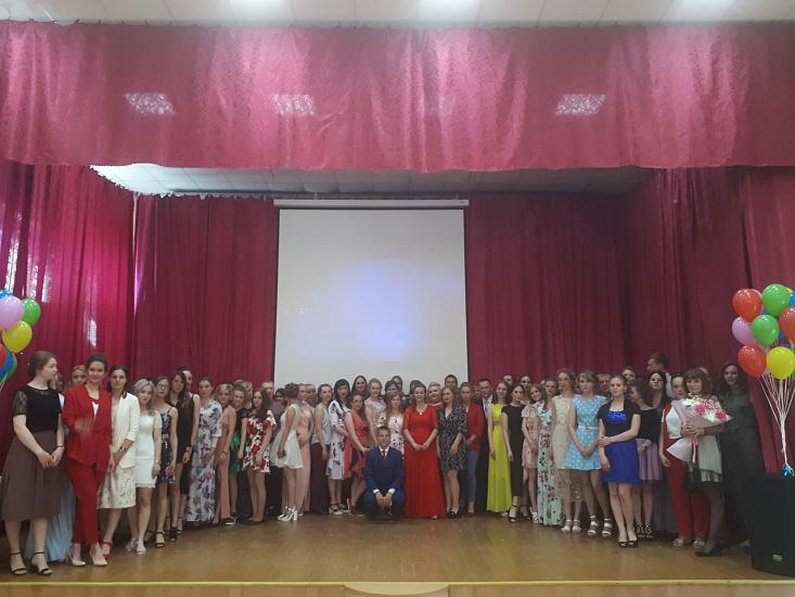 Кудымкарское медицинское училище фото 1
