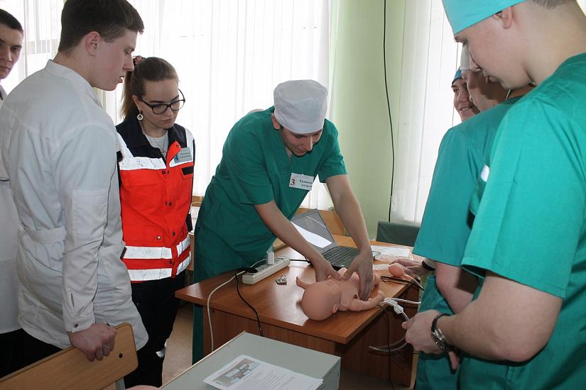 Кудымкарское медицинское училище фото 4