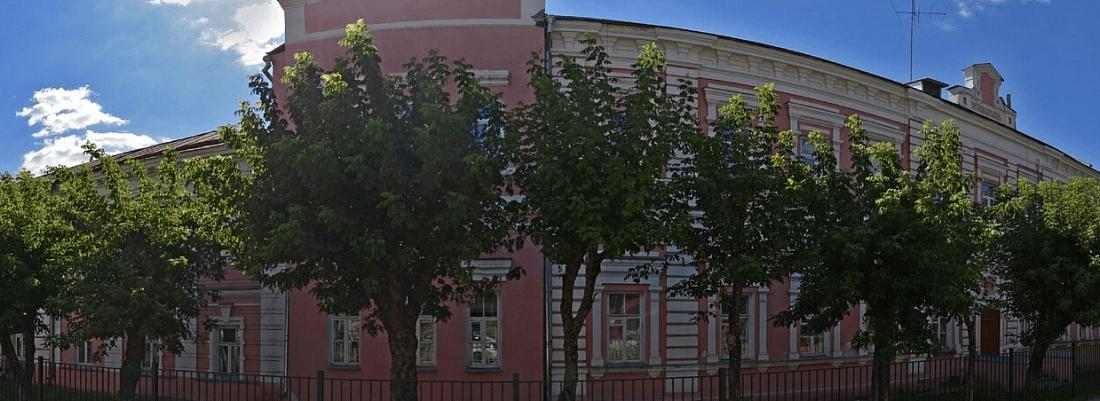 Серпуховский  колледж фото
