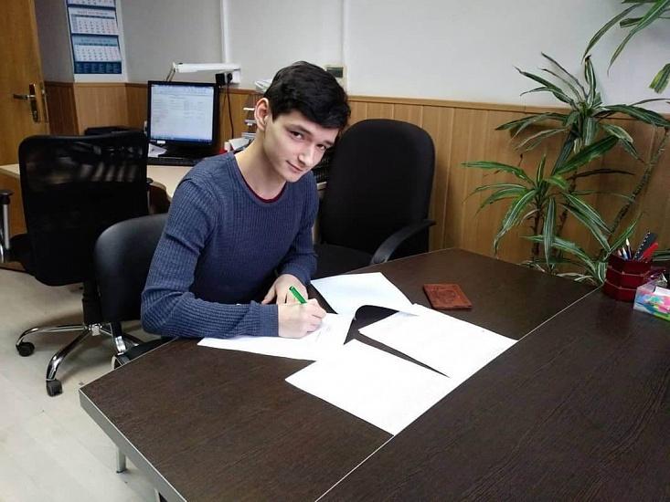 Красногорский экономико-правовой техникум фото 1