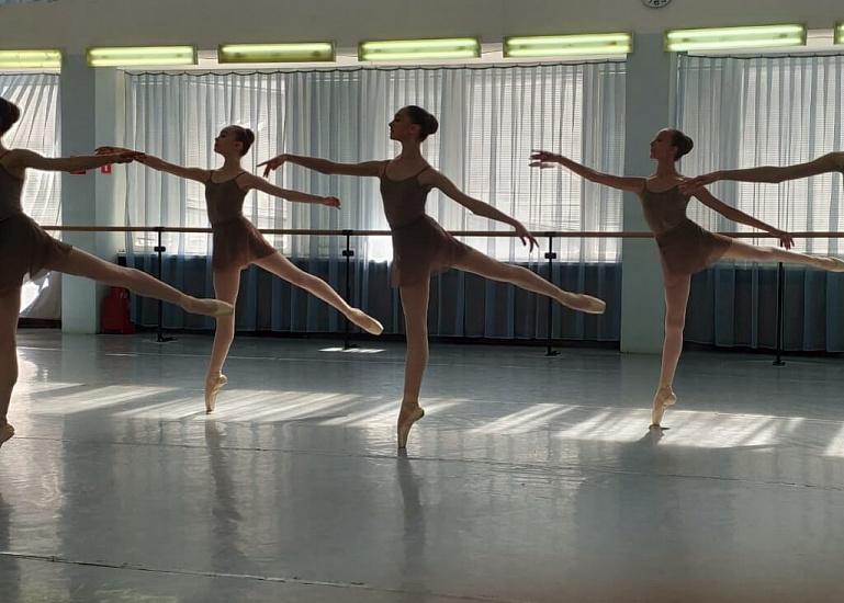 Красногорское хореографическое училище филиал Московского губернского колледжа искусств фото 1
