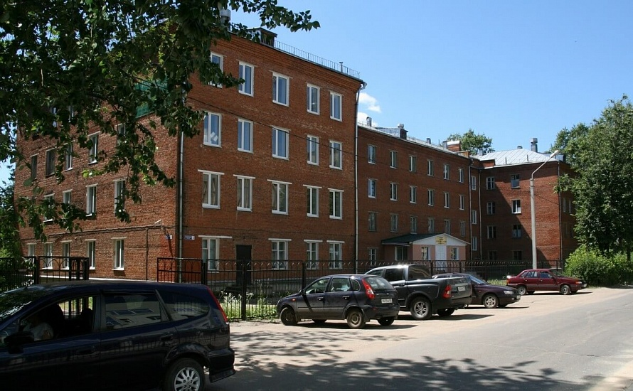 Сергиево-Посадский институт игрушки филиал  Высшей школы народных искусств (академии) фото