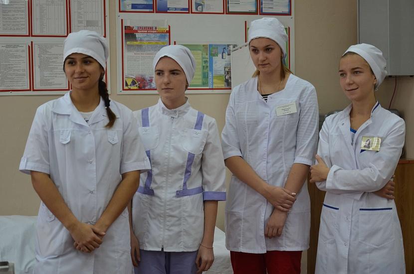 Московский областной медицинский колледж № 3 фото 1