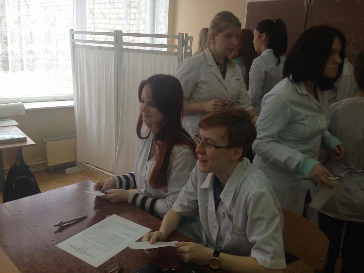 Шатурский филиал Московского областного медицинского колледжа № 3 фото 2