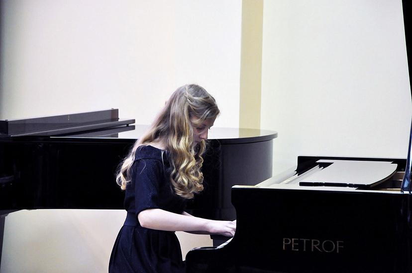 Калининградский областной музыкальный колледж им. С.В. Рахманинова фото 2