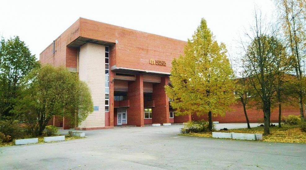 Колледж метростроя фото
