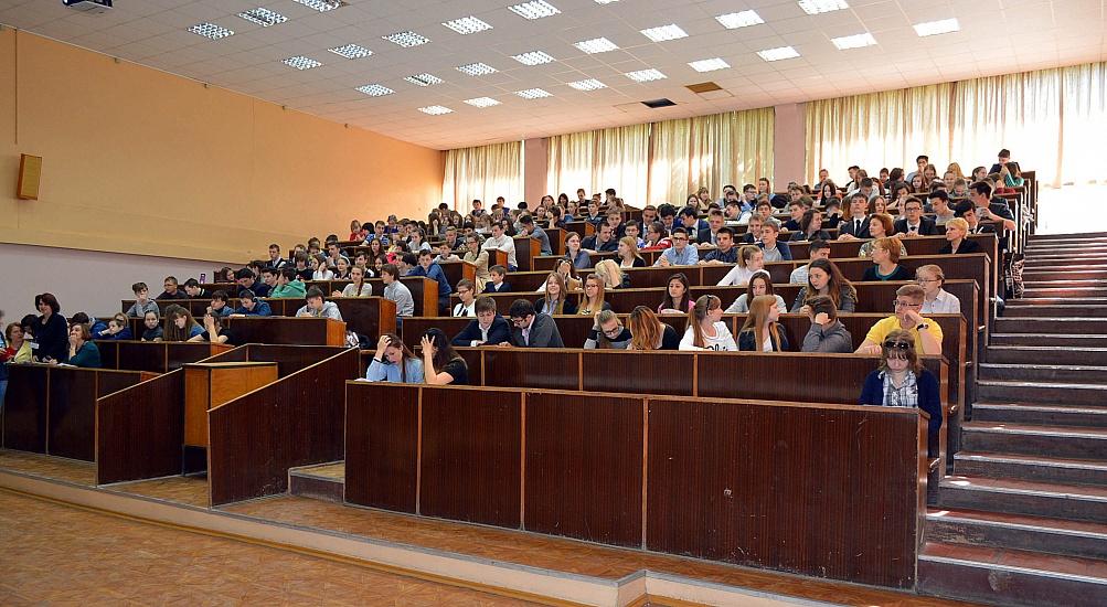 Тульский государственный университет фото 3