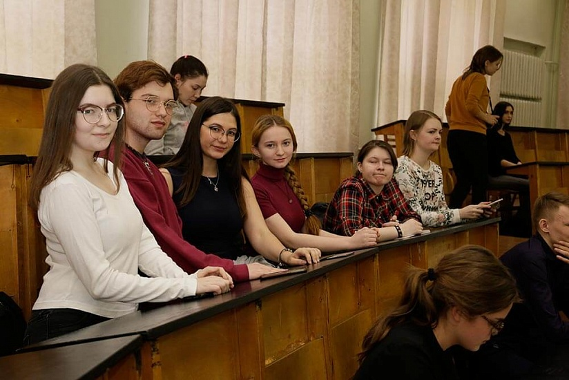 Удмуртский государственный университет фото 3
