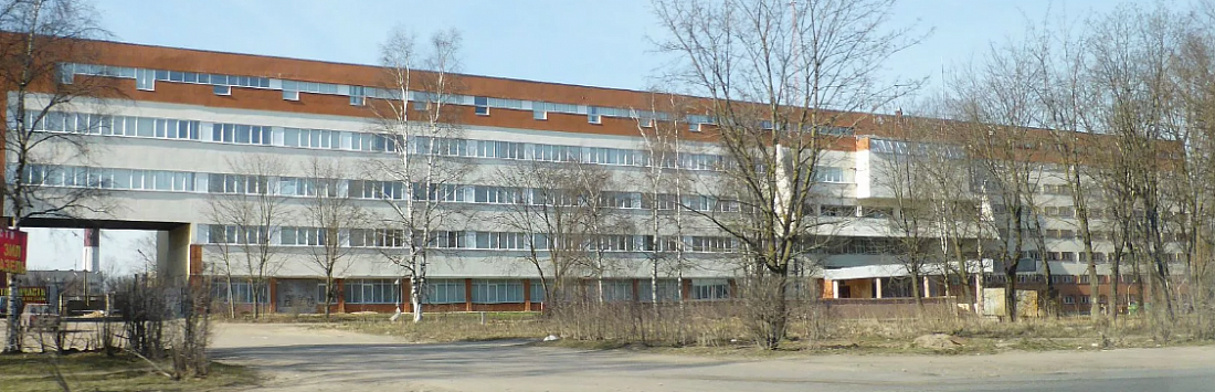 Колледж Красносельский фото