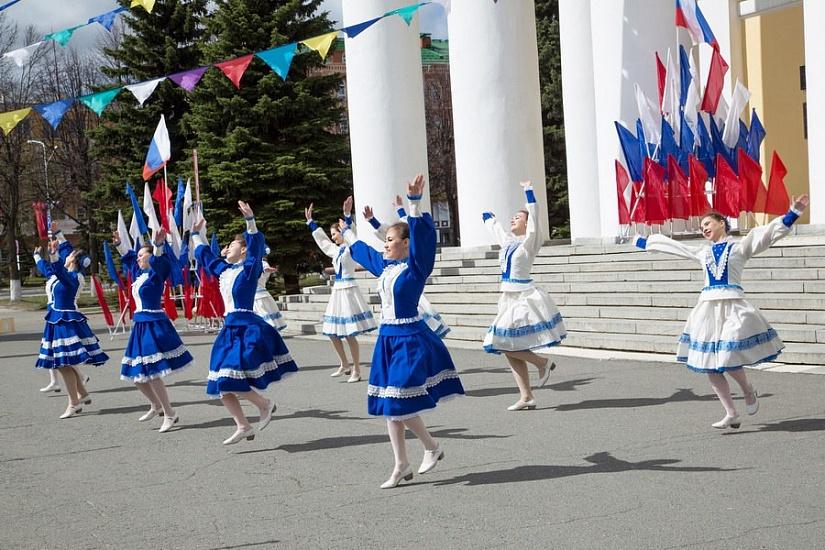 Марийский государственный университет фото 2