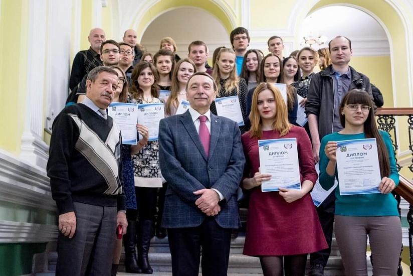 Национальный исследовательский Томский государственный университет фото 2