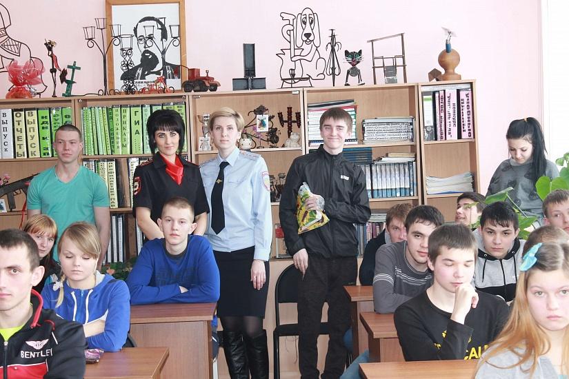 Кизеловский политехнический техникум фото 2