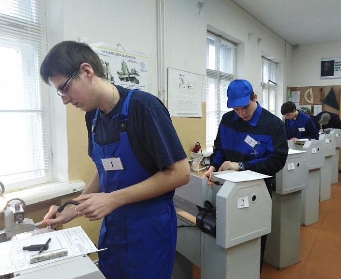 Тверской машиностроительный колледж фото 2