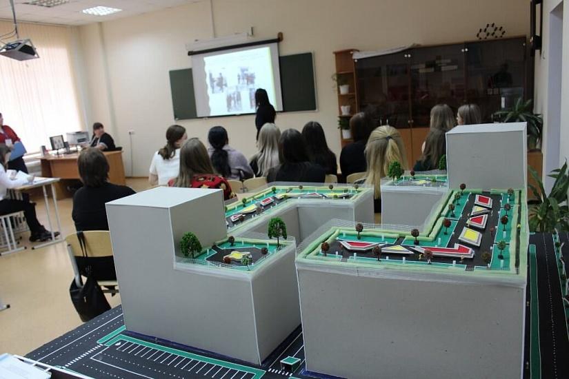 Тюменский колледж транспортных технологий и сервиса фото 2