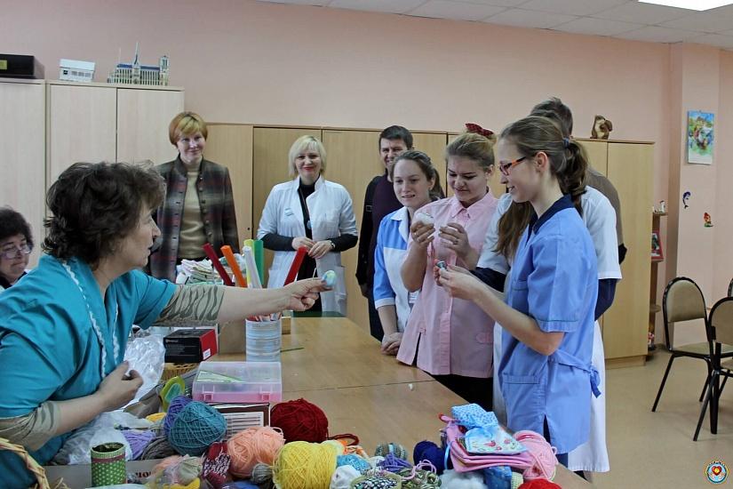 Ступинский филиал Московского областного медицинского колледжа № 2 фото 1