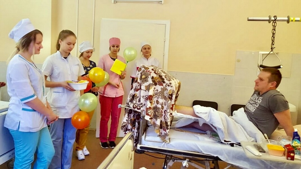Ступинский филиал Московского областного медицинского колледжа № 2 фото 3